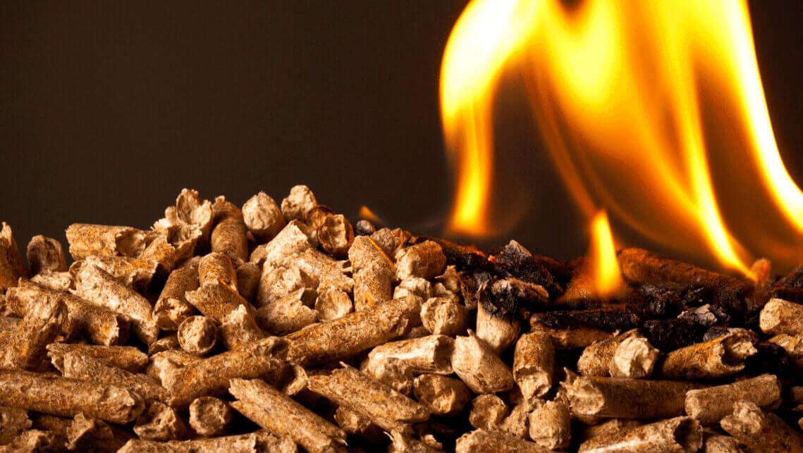 Wood Pellets For Heating ~ Biomass wood chips pellets in the uk jm envirofuels